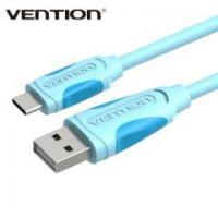 Quality Vention Colorful USB 2.0 Typc C Cable for sale