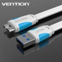 Quality Vention Newest Micro-B USB 3.0 Data Carging Cable For Samsung for sale