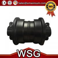 China Kato Excavator Parts HD880 HD900 Track Bottom Roller | WSG Machinery on sale