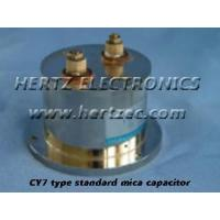 Buy cheap CY7 type standard mica ca product
