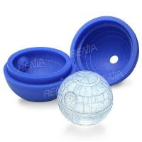 China death star ice ball mold on sale