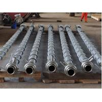 Quality Ni-Double Pipe Heat Exchanger for sale