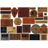 Quality Fancy Leather Patches for sale