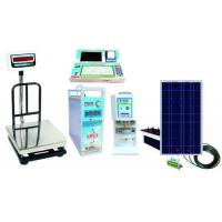 China AMCU WITH SOLAR POWER on sale