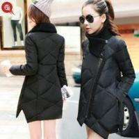 Quality jacket winter, ladies jackets coats winter fashion, womens winter coat with fur lining for sale