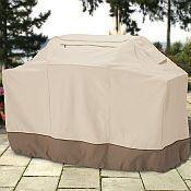 Quality Veranda Protective Outdoor Patio Cart and BBQ Grill Covers for sale