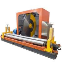Quality Competitive automatic roll paper cutting machine for sale