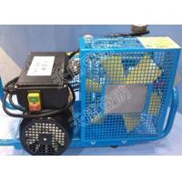 Buy cheap High-pressure Air Breathing Filling Pump from wholesalers