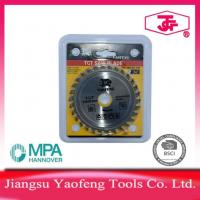 Quality 115mm 30 Tooth Tct Saw Blade for sale