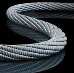 Buy cheap Wire Rope, Wire Rope Slings and Assemblies, manufactured in various Lengths or Grades including product