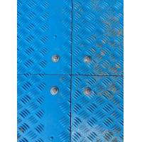 Quality Ground protection mat | HDPE heavy duty access mat for sale