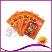China Disposable Body Comfort Heating Pack Instant Heat Packs on sale