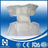 Quality High quality ultra thin adult diapers for old man for sale