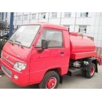 Buy cheap 1000L best selling water fire truck from wholesalers