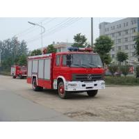Buy cheap 6000L Dongfeng Fire Fighting Truck from wholesalers