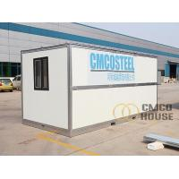 Quality Hot Sale Movable Portable Foldable Container House for Warehouse for sale