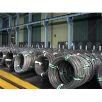 China Alloy Steel Cold Heading and Cold Forging on sale