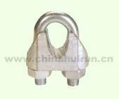 Buy Wire Rope Clip Type B Malleable Zp at wholesale prices