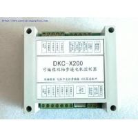 Quality DKC-X200 Dual-axis Servo Stepper Motor Controller for sale