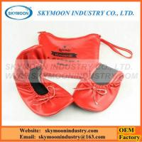 Quality Wedding folding shoes gift for guest for sale