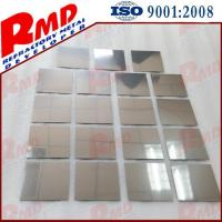 Quality ASTM RO5200 99.95% Pure Tantalum and Other Alloy Plate and Sheet for Capacitor Application for sale