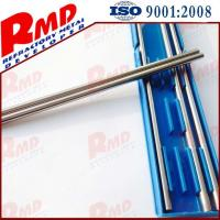Quality 99.95% High Purity WP Pure Tungsten Electrodes Rods TIG Welding Rods for sale