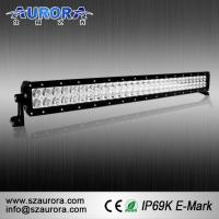 Buy cheap 2016 NEW AURORA 30inch Dimmable LED Lamp Truck LED Bar from wholesalers