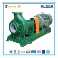 Buy cheap ZE Heavy Petroleum Chemical Pump product