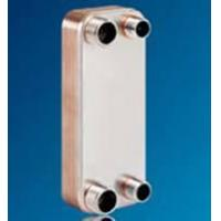 Quality Swimming Pool Heat Exchangers Brazed Plate Heat Exchanger for sale