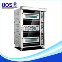 China bakery oven for sale BOS-315M on sale