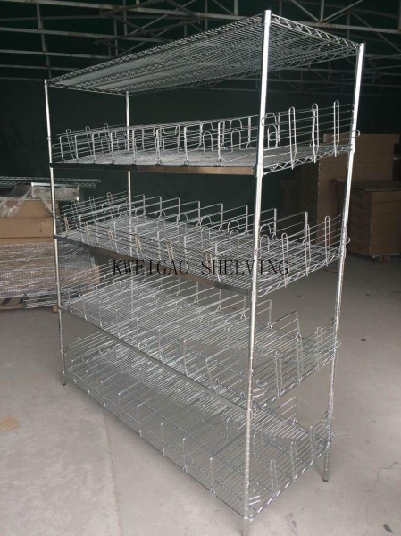Buy SMT Stencil Rack at wholesale prices