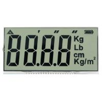 Buy cheap TN Custom LCD for electronic scale product