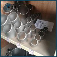 Quality High Strength Titanium Alloy 45 Degree Elbows for sale
