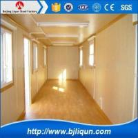Quality 2016 Super March Purchaisng Mobile Living House Container For Sale for sale