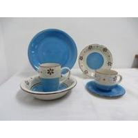 China Ceramic tableware sets stoneware japanese dinnerware set on sale