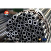 Quality Nickel Chromium Alloy Tube UNS N07750 for sale