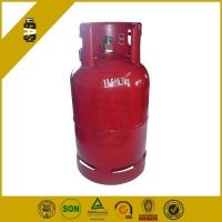 China Small empty gas bottle for camping for sale on sale