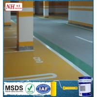 Quality Floor paints Products ID: NH-0305 for sale