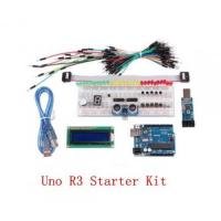 China 3D Driver boards (18) Arduino Uno R3 Starter Kit on sale