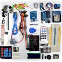 China 3D Driver boards (18) Suitable for Ardu UNO R3 Starter Kit RFID upgrade kit on sale