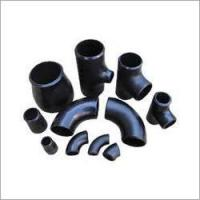 Quality Pipes & Pipe Fittings Mild Steel Pipe Fittings for sale