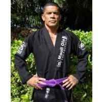 Quality Moya Mauli Ola BJJ Gi for sale
