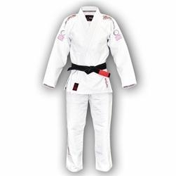 Buy Woman's Fuji BJJ Pink Blossom Gi at wholesale prices