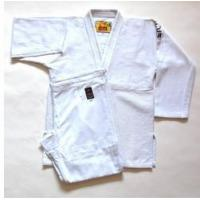 China Fuji Brazilian Jiu-jitsu Kimono - White, Blue, or Black - FREE SHIP/HANDLING on sale