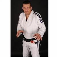 Buy cheap MANTO X PRO BJJ GI - White from wholesalers