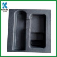 Quality custom anti-static /anti-shock packaging trays for sale