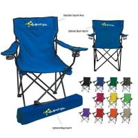 China Best Sellers Custom Logo Golf Folding Chair With Carrying Bag on sale