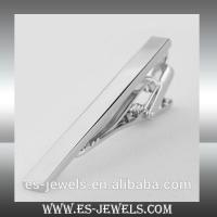 Fashion Jewelry Men Alloy Tie Clip ESTC01