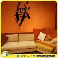 Quality Wall Stickers & Decals Item american sticker for sale