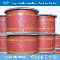 Quality Galvanized Steel Strand for sale